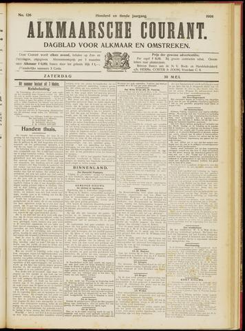 Alkmaarsche Courant 1908-05-30
