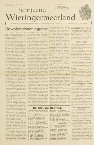 Herrijzend Wieringermeerland 1947-02-15
