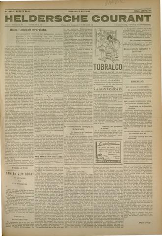 Heldersche Courant 1930-05-06