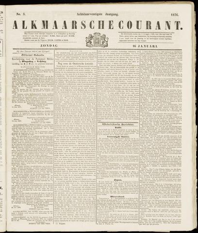 Alkmaarsche Courant 1876-01-16