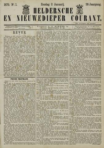 Heldersche en Nieuwedieper Courant 1870-01-02