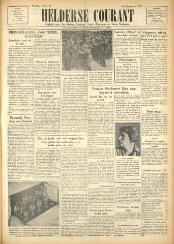 Heldersche Courant 1947-11-17