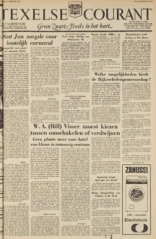 Texelsche Courant 1970-02-10