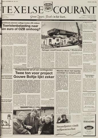 Texelsche Courant 2000-04-07