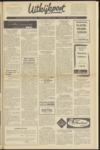 Uitkijkpost : nieuwsblad voor Heiloo e.o. 1963-10-17