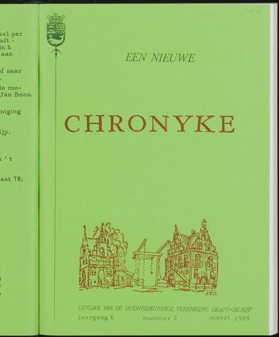Een Nieuwe Chronyke van het Schermereiland 1989-03-01