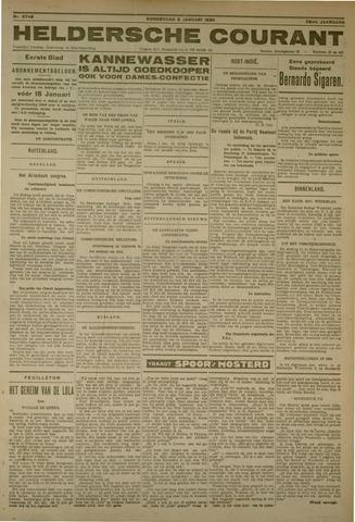 Heldersche Courant 1930-01-02