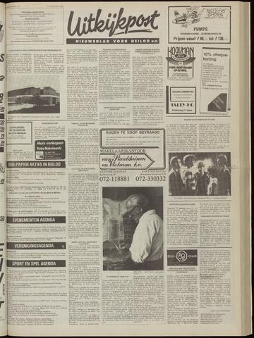 Uitkijkpost : nieuwsblad voor Heiloo e.o. 1983-08-17