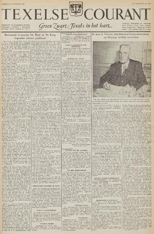 Texelsche Courant 1955-10-19