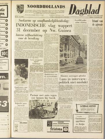 Noordhollands Dagblad : dagblad voor Alkmaar en omgeving 1962-08-17