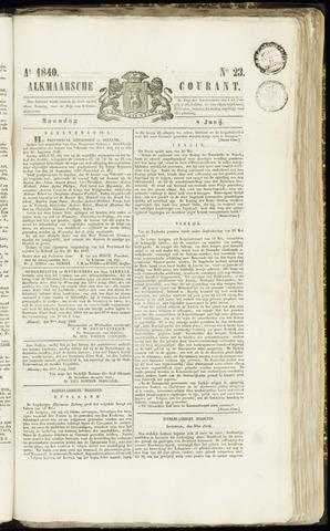 Alkmaarsche Courant 1840-06-08