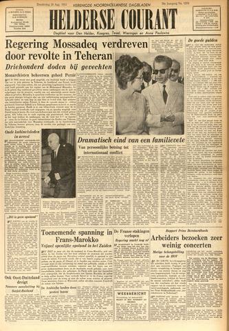 Heldersche Courant 1953-08-20