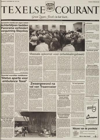 Texelsche Courant 2004-02-06