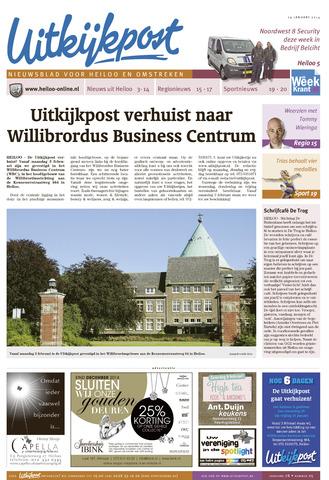 Uitkijkpost : nieuwsblad voor Heiloo e.o. 2014-01-29