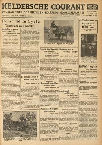 Heldersche Courant 1941-06-12