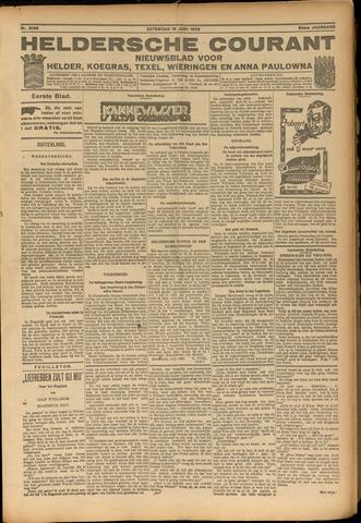 Heldersche Courant 1926-06-19