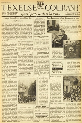 Texelsche Courant 1950-06-03