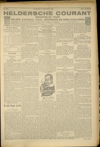 Heldersche Courant 1925-12-12