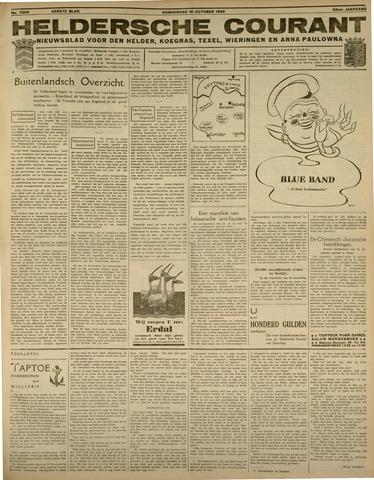 Heldersche Courant 1935-10-10