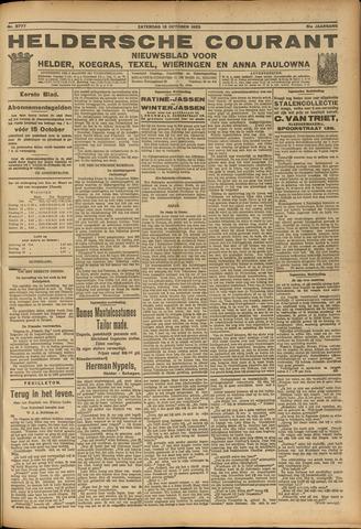 Heldersche Courant 1923-10-13