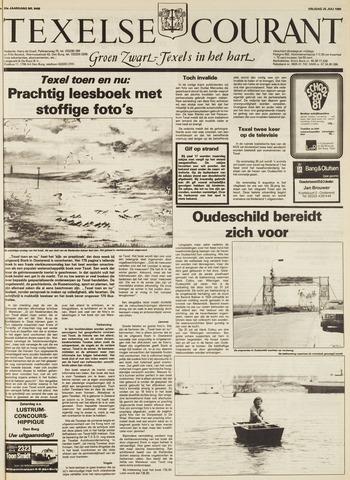 Texelsche Courant 1980-07-25