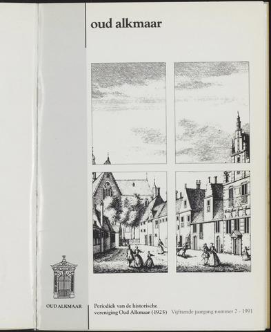 Oud Alkmaar 1991-09-01