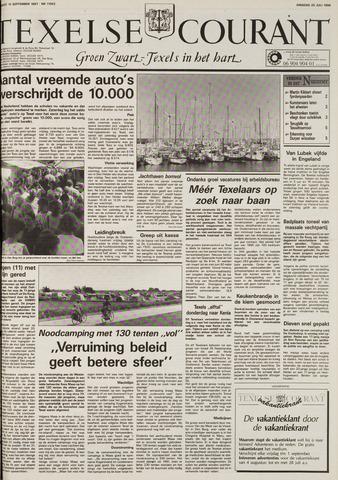Texelsche Courant 1995-07-25