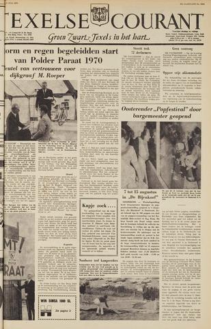 Texelsche Courant 1970-07-17