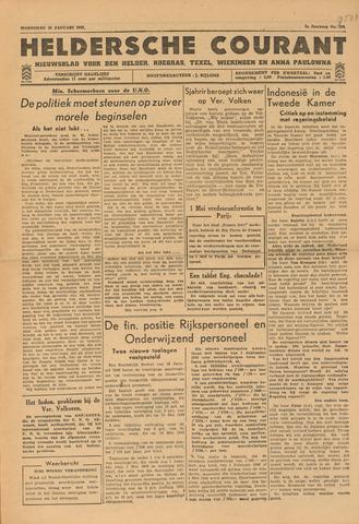 Heldersche Courant 1946-01-16