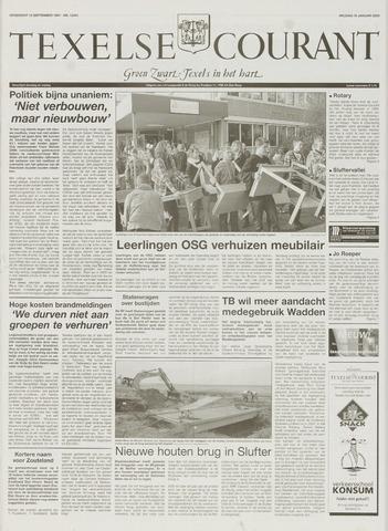 Texelsche Courant 2009-01-16