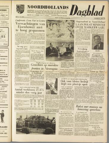 Noordhollands Dagblad : dagblad voor Alkmaar en omgeving 1959-06-04