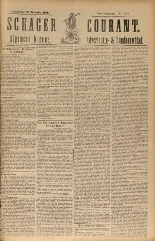 Schager Courant 1911-11-30