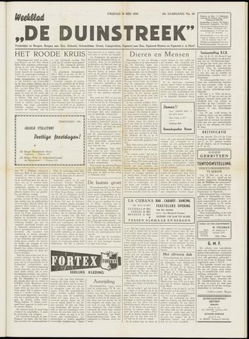 De Duinstreek 1956-05-18