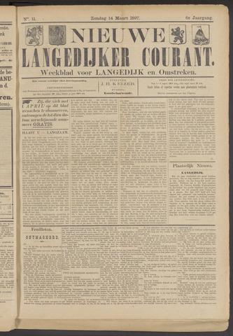Nieuwe Langedijker Courant 1897-03-14