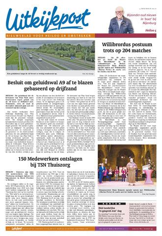 Uitkijkpost : nieuwsblad voor Heiloo e.o. 2015-11-04