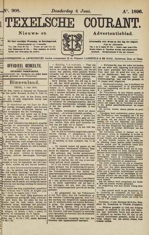 Texelsche Courant 1896-06-04