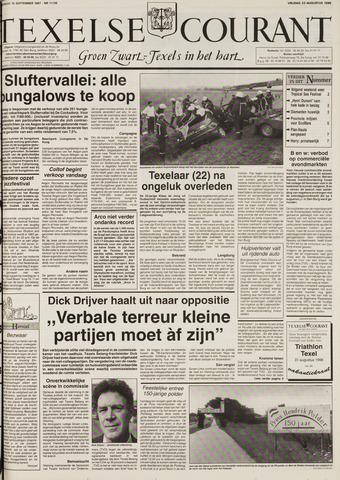 Texelsche Courant 1996-08-23
