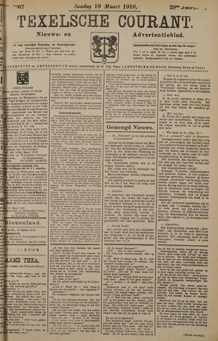 Texelsche Courant 1916-03-19