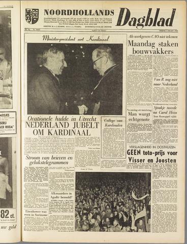 Noordhollands Dagblad : dagblad voor Alkmaar en omgeving 1960-03-04