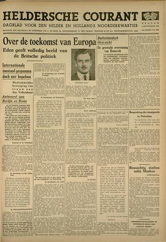 Heldersche Courant 1936-11-06
