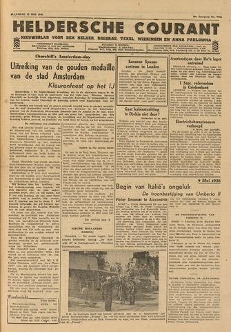 Heldersche Courant 1946-05-13