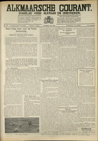Alkmaarsche Courant 1939-06-03