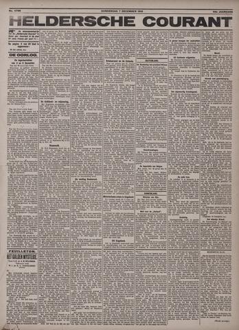 Heldersche Courant 1916-12-07