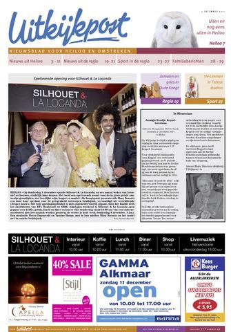 Uitkijkpost : nieuwsblad voor Heiloo e.o. 2011-12-07