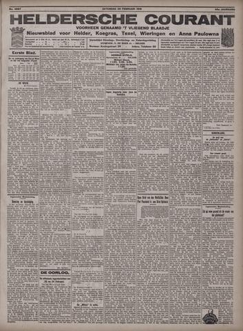 Heldersche Courant 1916-02-26