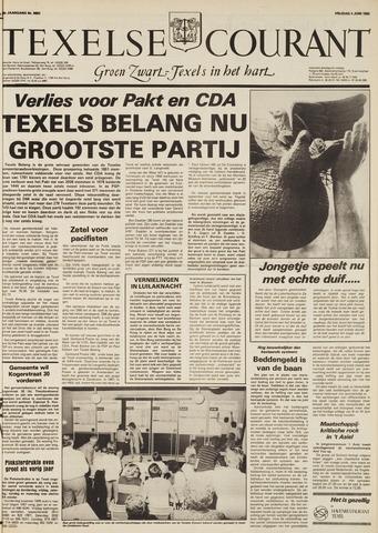 Texelsche Courant 1982-06-04