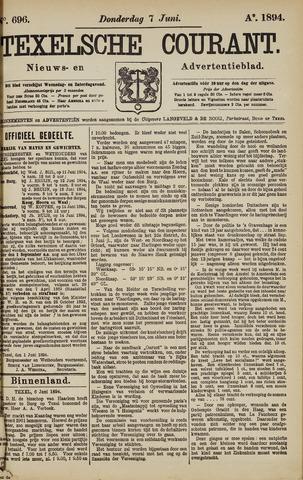 Texelsche Courant 1894-06-07