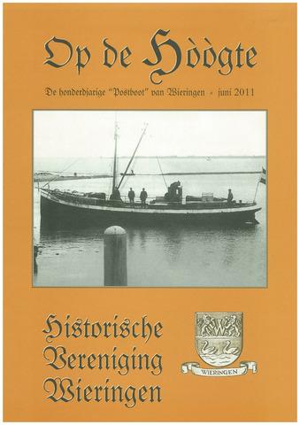 Op de Hòògte 2011-06-01