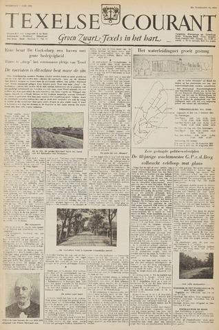 Texelsche Courant 1955-06-01