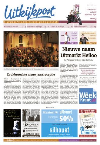 Uitkijkpost : nieuwsblad voor Heiloo e.o. 2010